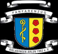 Logo Fanfarenzug Rielasingen-Arlen