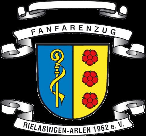 Herzlich Willkommen beim Fanfarenzug Rielasingen-Arlen 1962 e.V.